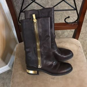 Vince Camuto  boots size 9